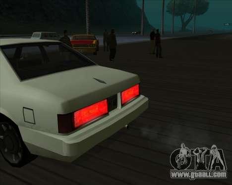 New Vehicle.txd v2 for GTA San Andreas tenth screenshot