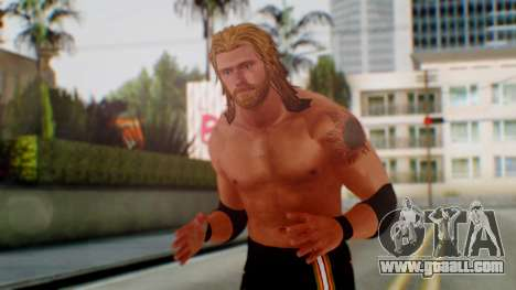 WWE Edge 2 for GTA San Andreas