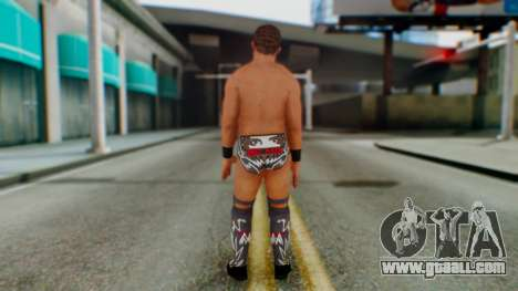 The MIZ 1 for GTA San Andreas third screenshot