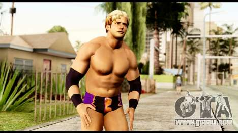 Zack Ryder 1 for GTA San Andreas