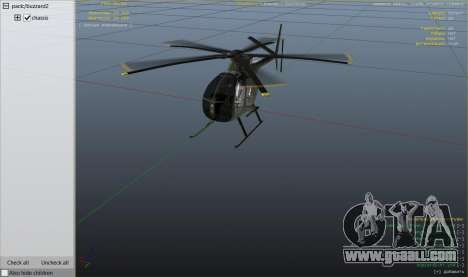 macbook how to drive helicopter on gta