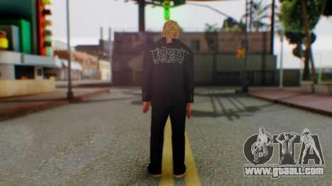 Mr Perfect for GTA San Andreas third screenshot