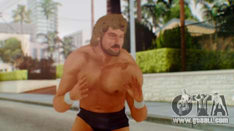 Dollar Man 1 for GTA San Andreas
