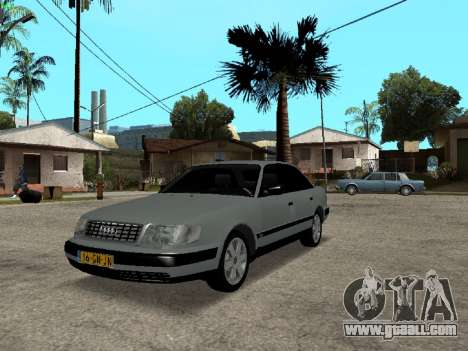 Audi 100 C4 1992 for GTA San Andreas