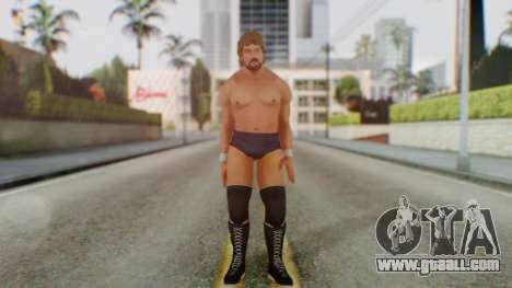Dollar Man 1 for GTA San Andreas second screenshot