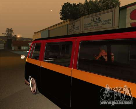 New Vehicle.txd v2 for GTA San Andreas eighth screenshot