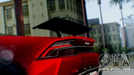 Akatsuki ORB-01 ENBSeries ReShade for GTA San Andreas tenth screenshot