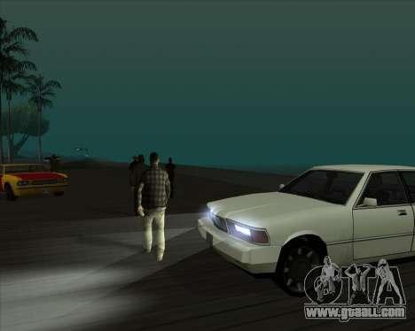 New Vehicle.txd v2 for GTA San Andreas ninth screenshot