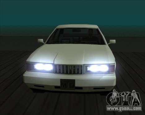 New Vehicle.txd v2 for GTA San Andreas eleventh screenshot