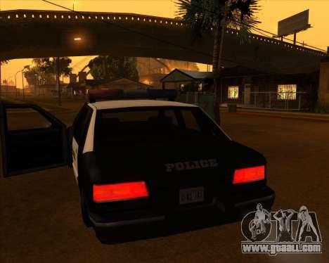 New Vehicle.txd v2 for GTA San Andreas forth screenshot