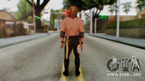 WWE Edge 2 for GTA San Andreas third screenshot