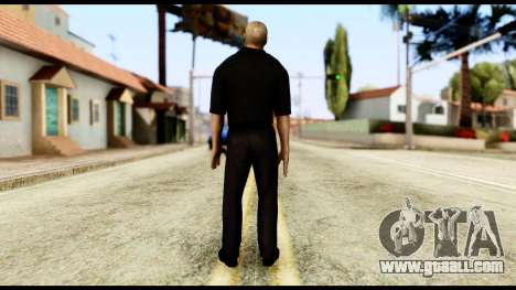 WWE SEC 1 for GTA San Andreas third screenshot