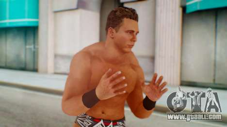The MIZ 1 for GTA San Andreas