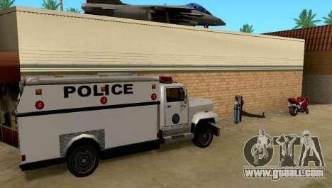 New Grove Street vehicles for GTA San Andreas third screenshot