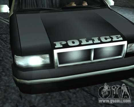 New Vehicle.txd v2 for GTA San Andreas twelth screenshot