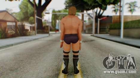 Dollar Man 1 for GTA San Andreas third screenshot