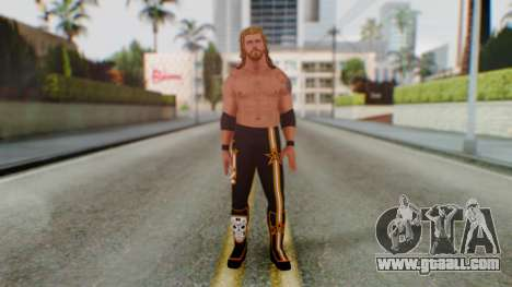 WWE Edge 2 for GTA San Andreas second screenshot