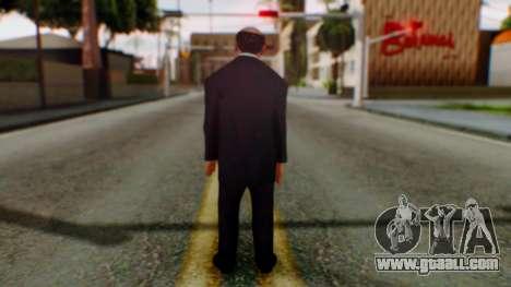 Howard Finkel for GTA San Andreas third screenshot