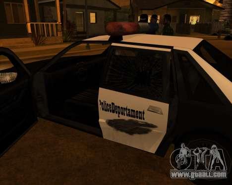 New Vehicle.txd v2 for GTA San Andreas sixth screenshot