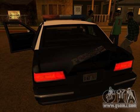 New Vehicle.txd v2 for GTA San Andreas fifth screenshot