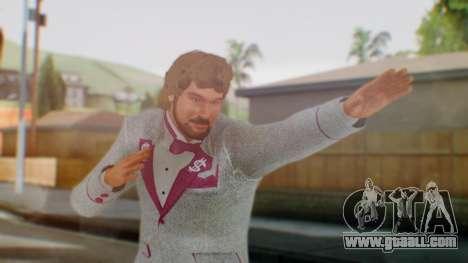 Dollar Man 2 for GTA San Andreas