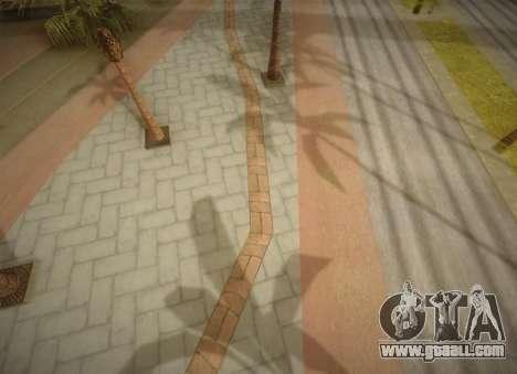 SA SuperPro ENB v1 for GTA San Andreas third screenshot