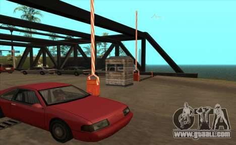 Custom for GTA San Andreas third screenshot