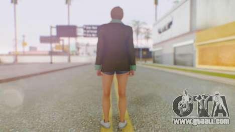 GTA Online Executives and other Criminals Skin 1 for GTA San Andreas third screenshot