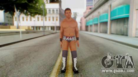The MIZ 1 for GTA San Andreas second screenshot