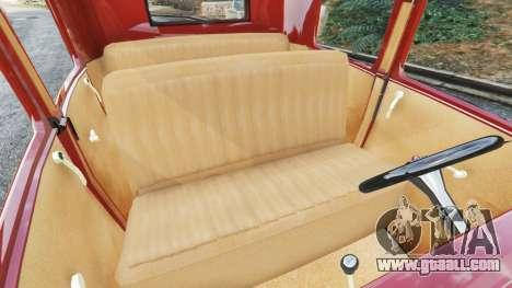 Ford Model A [mafia style] for GTA 5