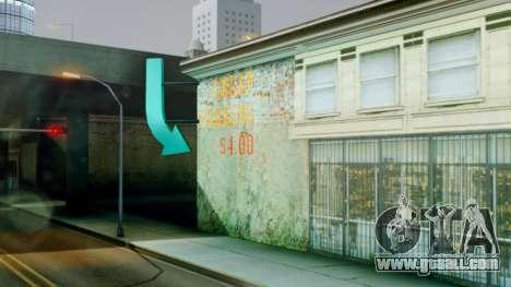 Akatsuki ORB-01 ENBSeries ReShade for GTA San Andreas forth screenshot