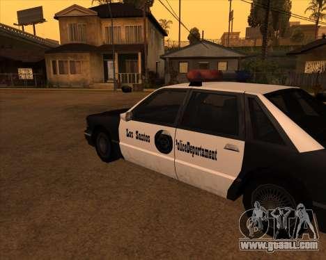 New Vehicle.txd v2 for GTA San Andreas second screenshot