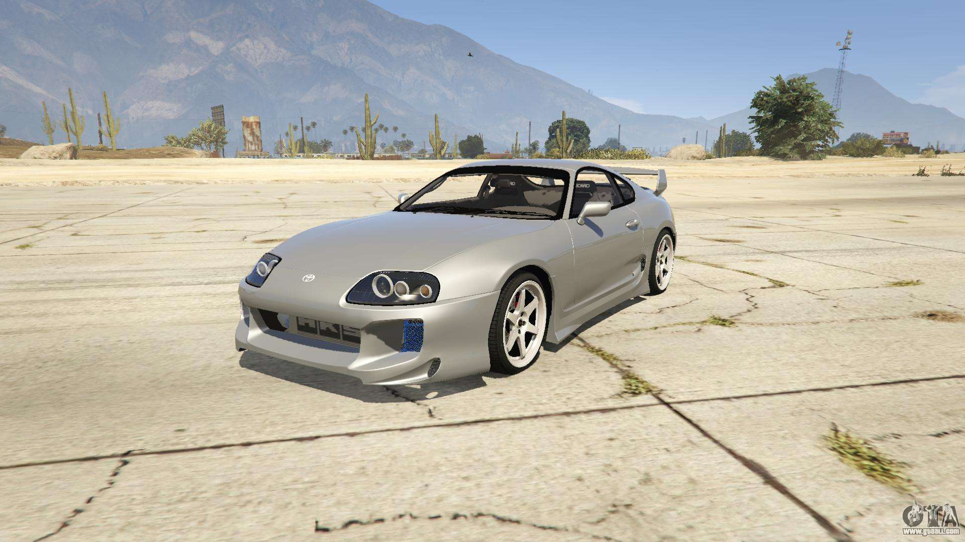 All Gta  Sports Cars