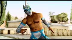 WWE Sin Cara for GTA San Andreas