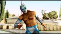 WWE Sin Cara
