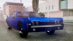 GTA 5 Vapid Chino Tunable IVF