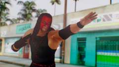 WWE Kane for GTA San Andreas