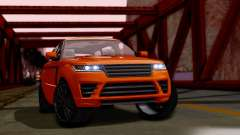 GTA 5 Gallivanter Baller LWB for GTA San Andreas