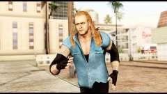 WWE UAB