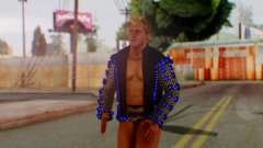 Chris Jericho 1
