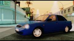 VAZ 2170 Priora for GTA San Andreas
