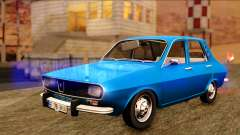 Dacia 1300 1969 for GTA San Andreas