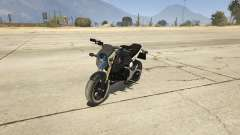 Honda MSX 125 for GTA 5