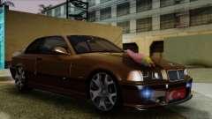 BMW M3 E36 SüvariGaragee