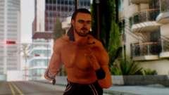 WWE Drew McIntyre for GTA San Andreas