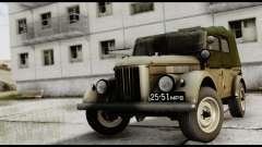 GAZ-69A IVF