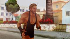 WWE Jack Swagger for GTA San Andreas
