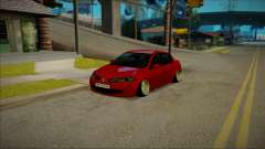 Renault Megane Ukrainian Stance for GTA San Andreas