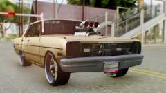 Dodge Dart 1975 Estilo Drag