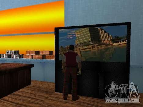 Shop from Tommy Vercetti for GTA Vice City forth screenshot
